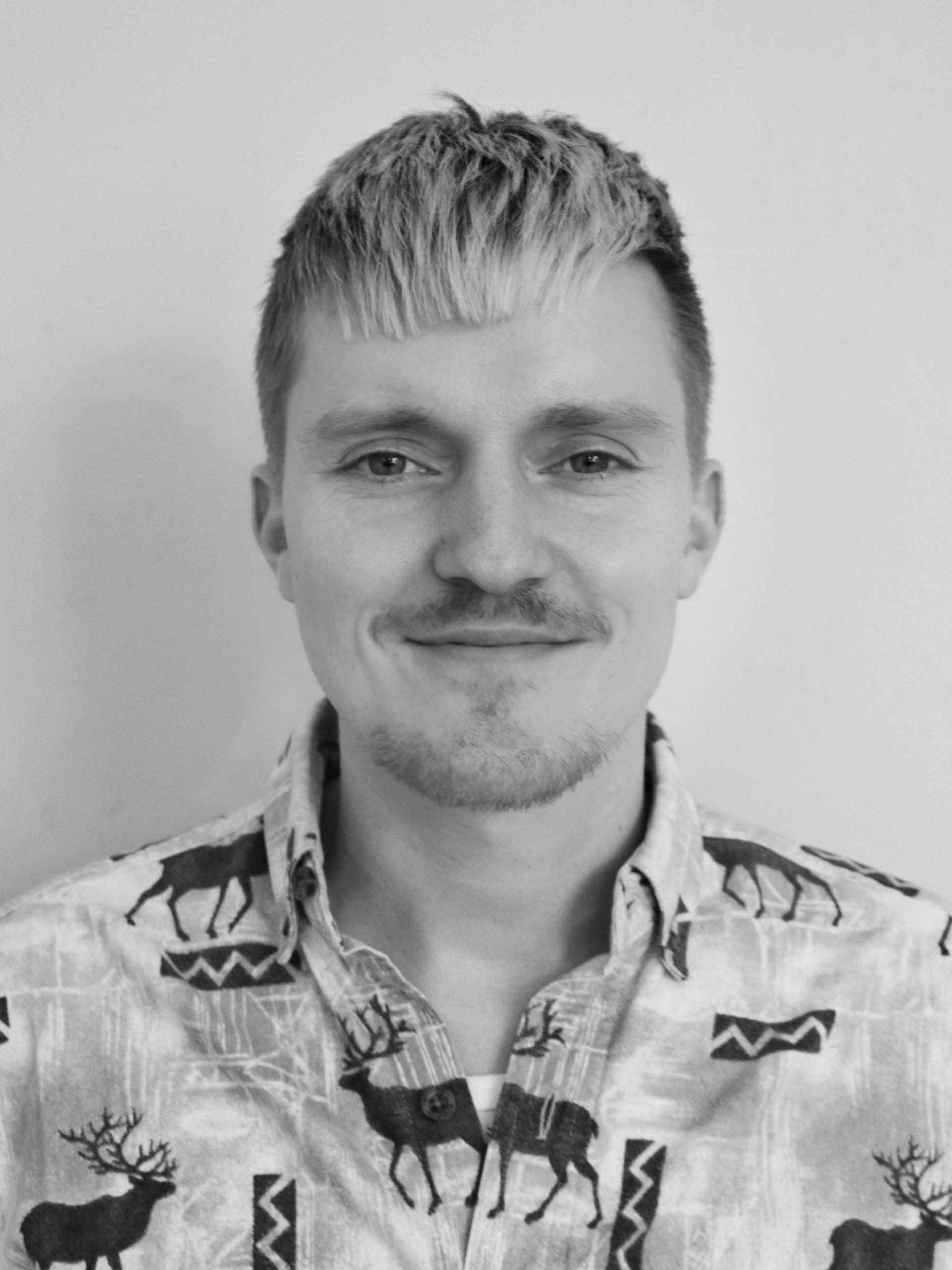 Christoph Gogler