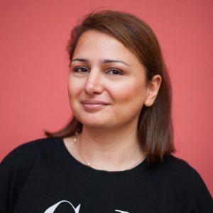 Maryam Ansar