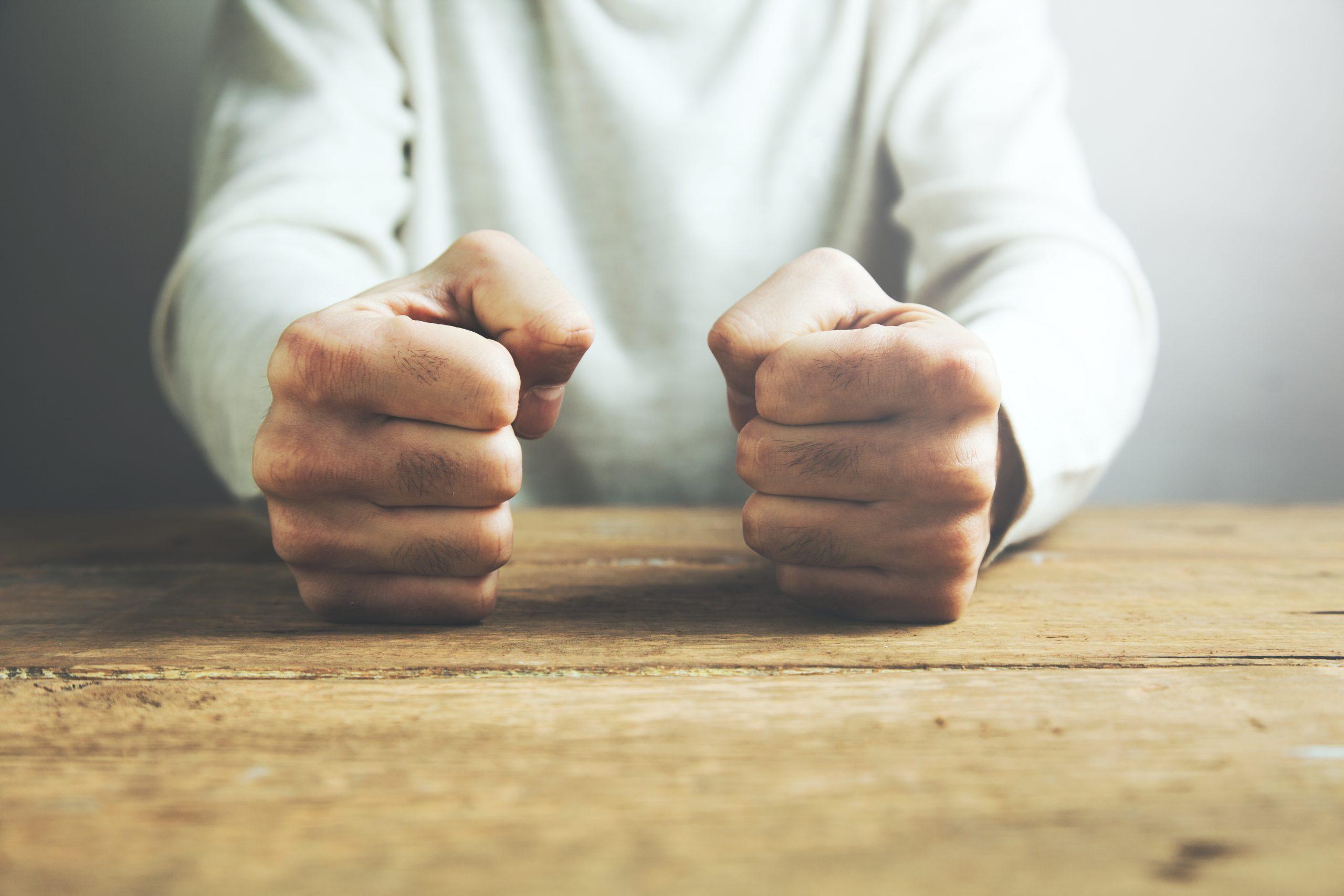 Umgang mit eigenen starken Emotionen (Tagesseminar)