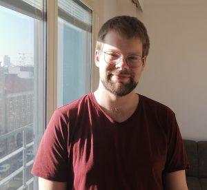 Daniel Schaffer